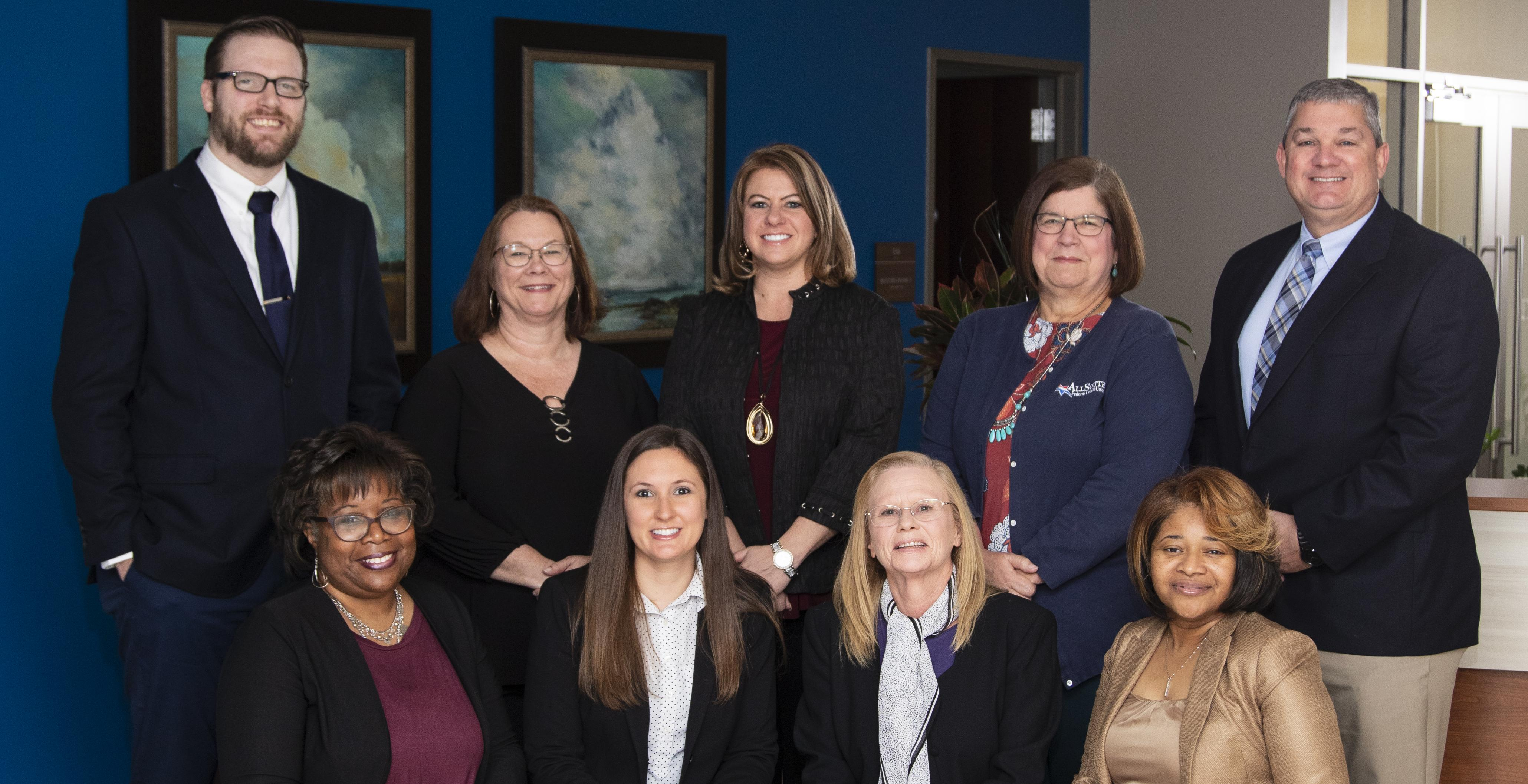 AllSouth Mortgage Team